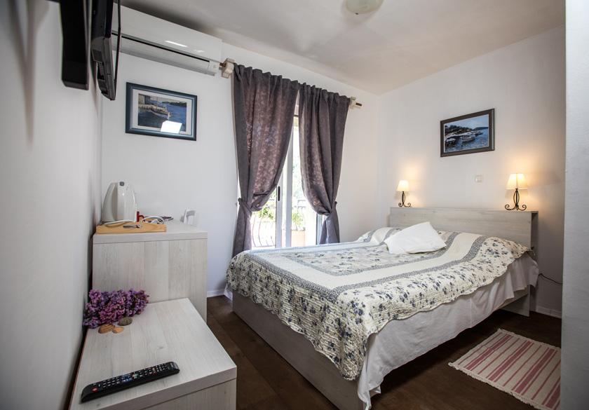 Soba Mato spavaća soba